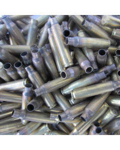 Once Fired 5.56mm NATO Brass