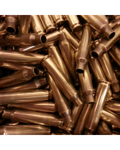 Lake City 5.56mm NATO Brass - 500 Pieces